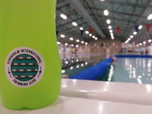 Swimming for asylum seekers